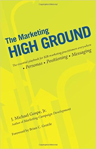 Book Review: The Marketing High Ground